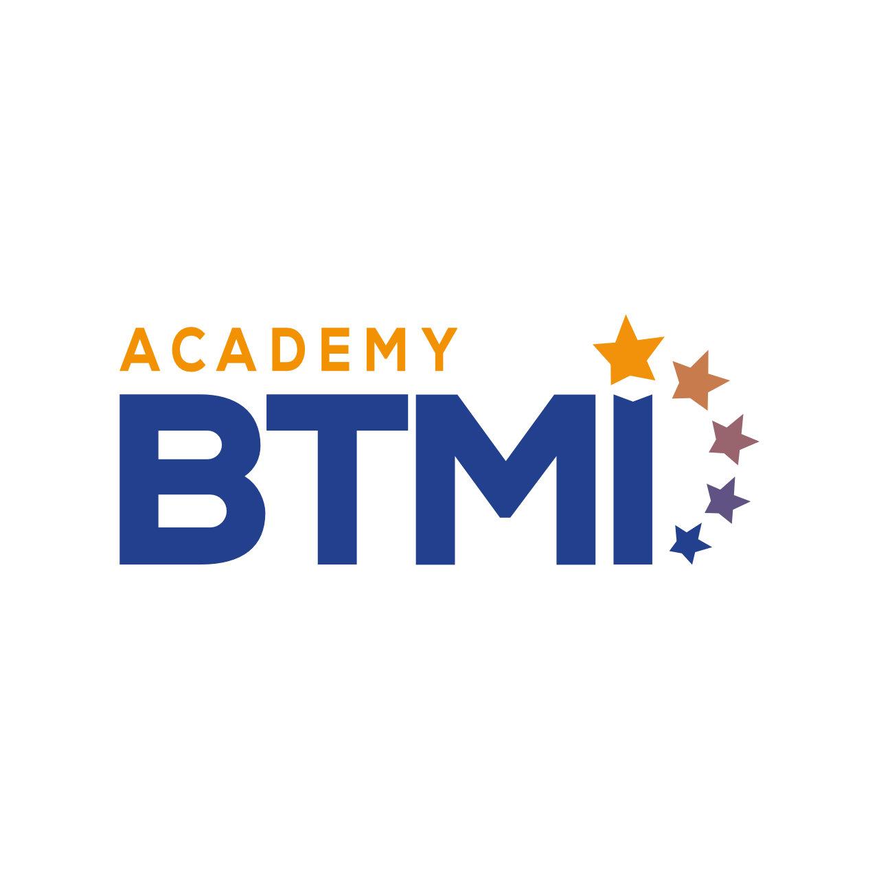 BTMI Logo Design