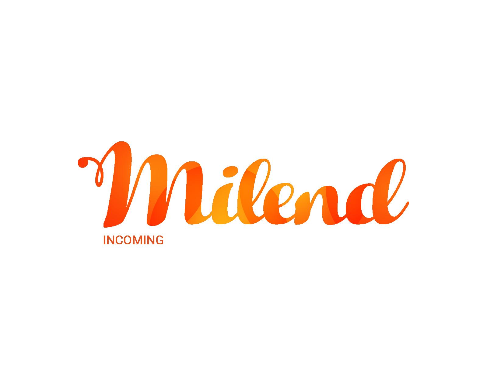Milend Logo design 1