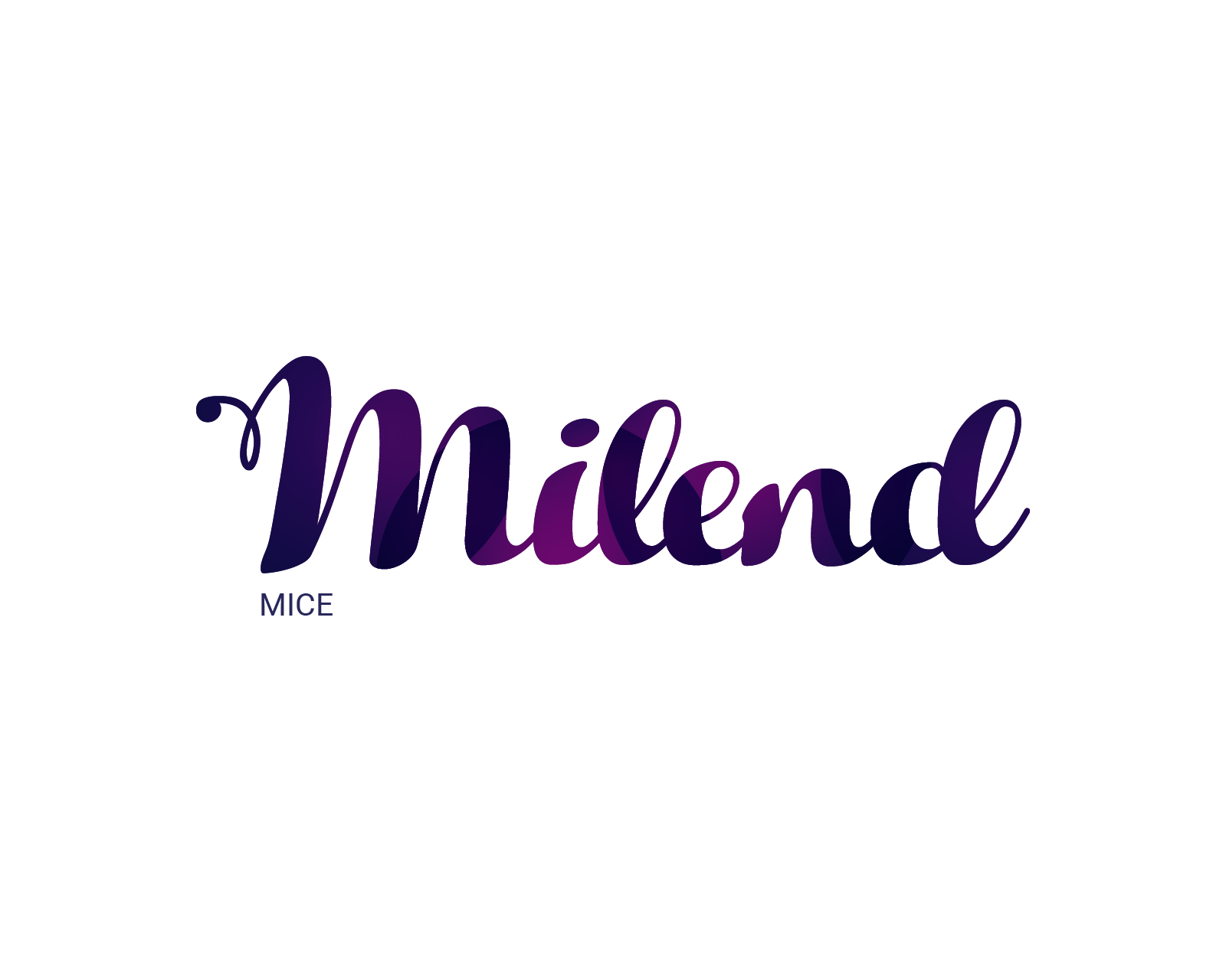 Milend Logo design 2