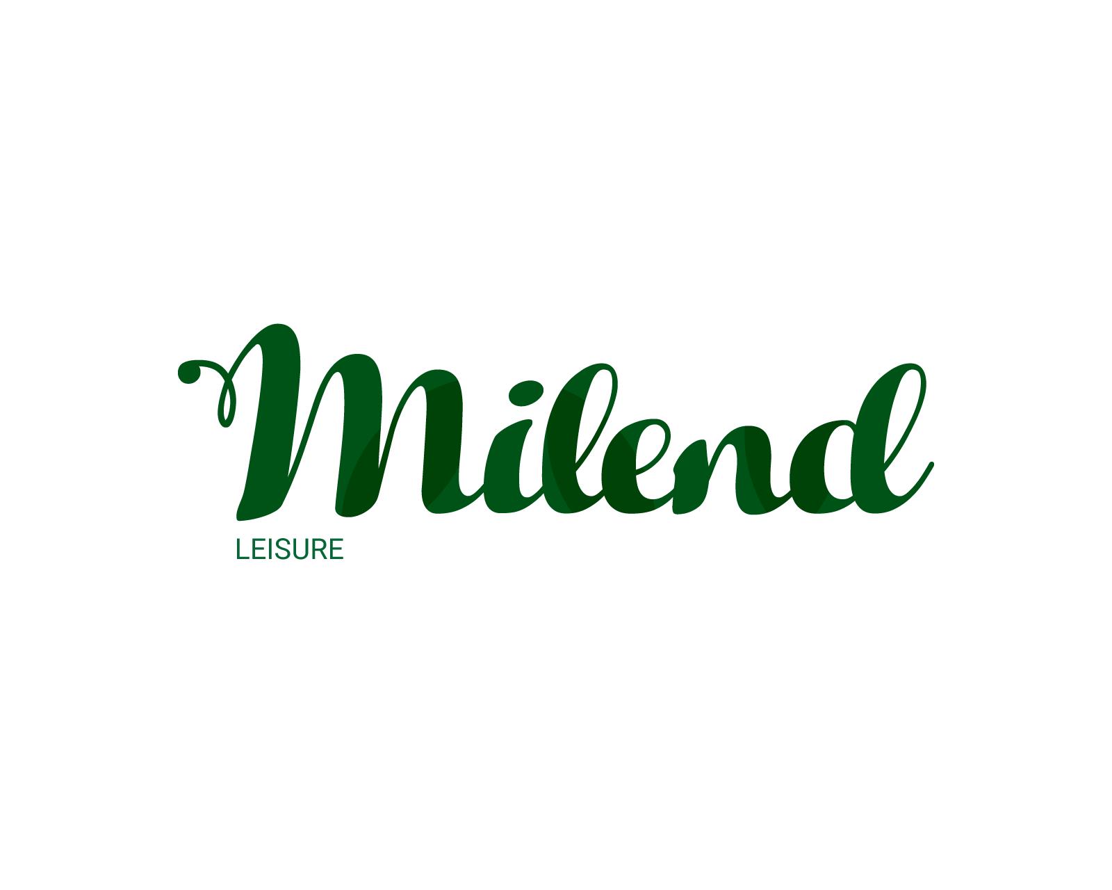Milend Logo design 4