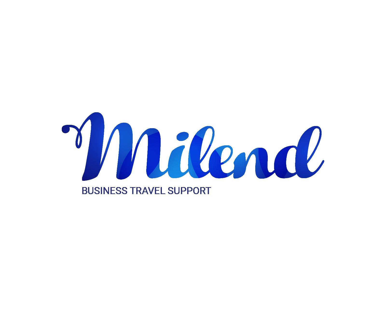 Milend Logo design 5