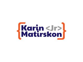 Karin Matirskon