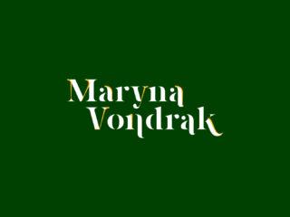 Maryna Vondrak